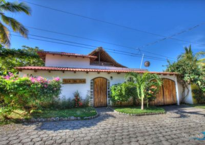 Villa Del Olas Vacation Rental of El Salvador