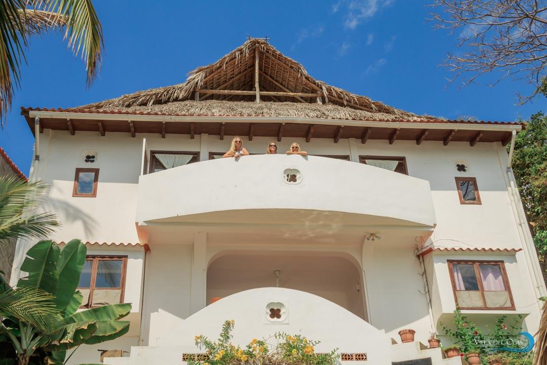 Villa Del Olas El Salvador